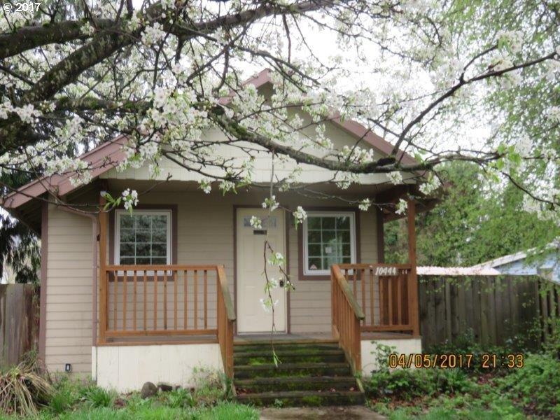 1104 sq. ft 2 bedrooms 1 bathrooms  House ,Portland, OR