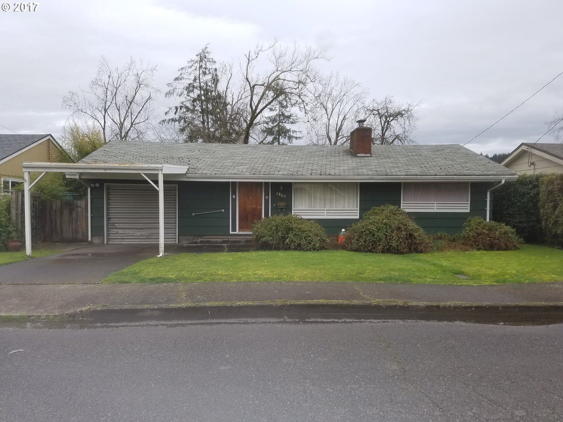 2965 FERRY ST, Eugene, OR 97405