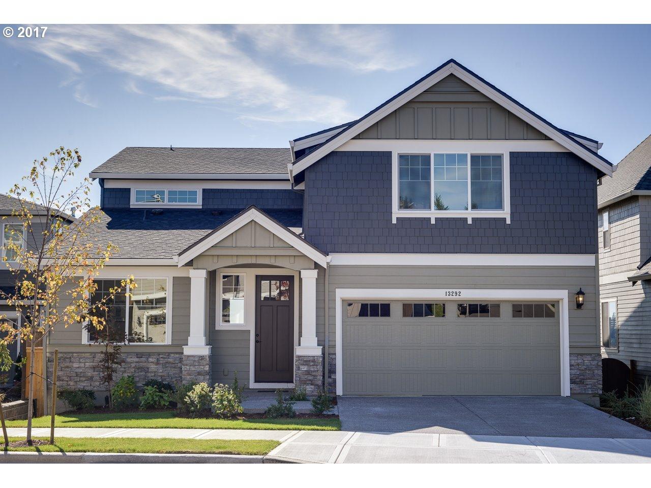 13292 NW GREENWOOD DR, Portland OR 97229