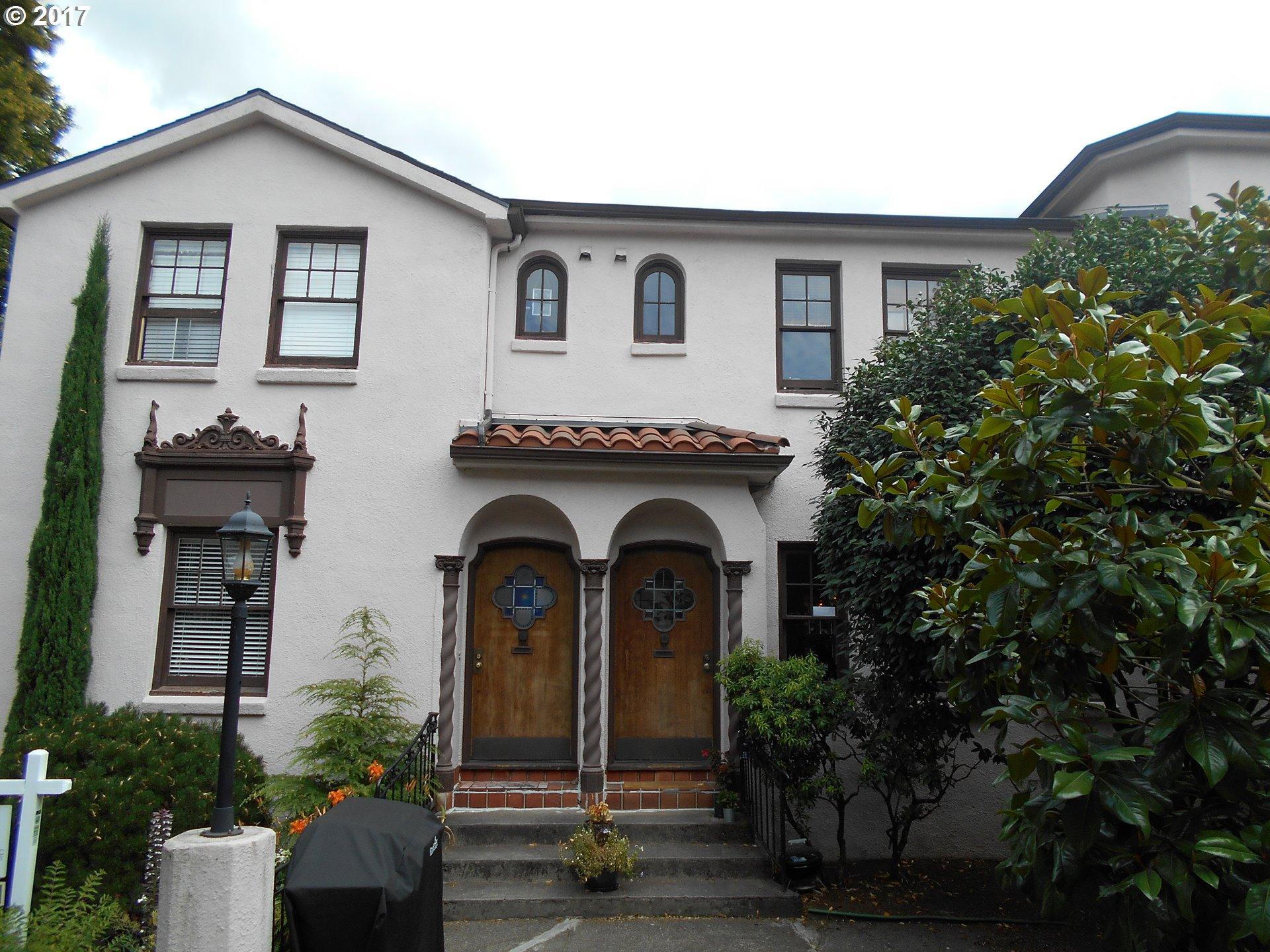 2250 NE FLANDERS ST 10, Portland, OR 97232