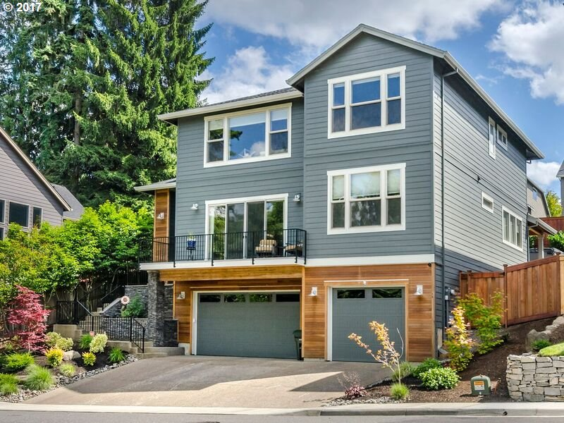 10162 NW CROSSING DR, Portland, OR 97229