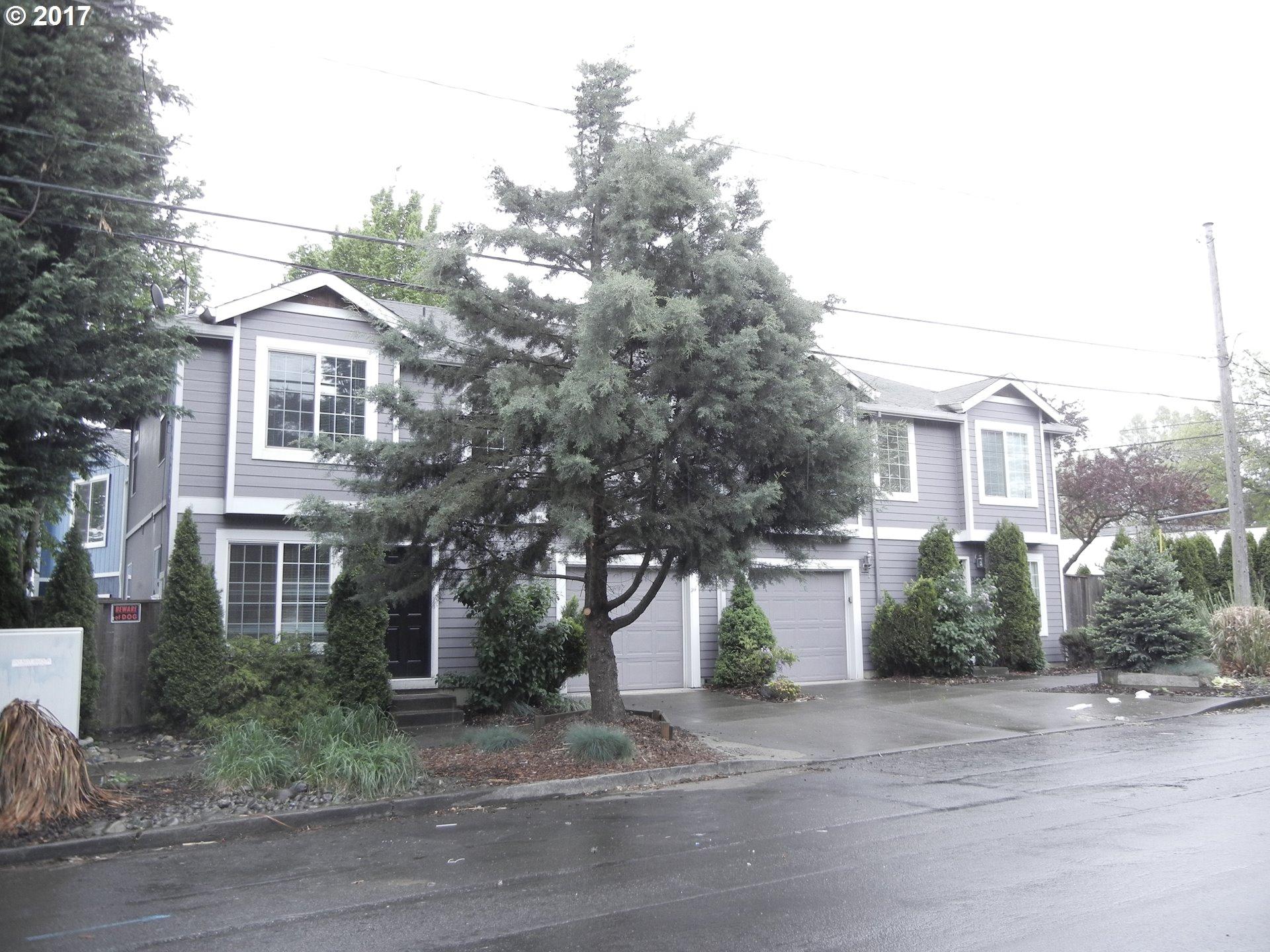 9608 N OREGONIAN AVE, Portland, OR 97203