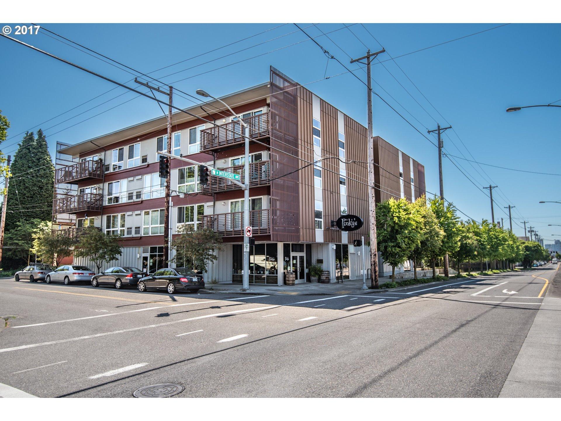 3970 N INTERSTATE AVE 404, Portland, OR 97227