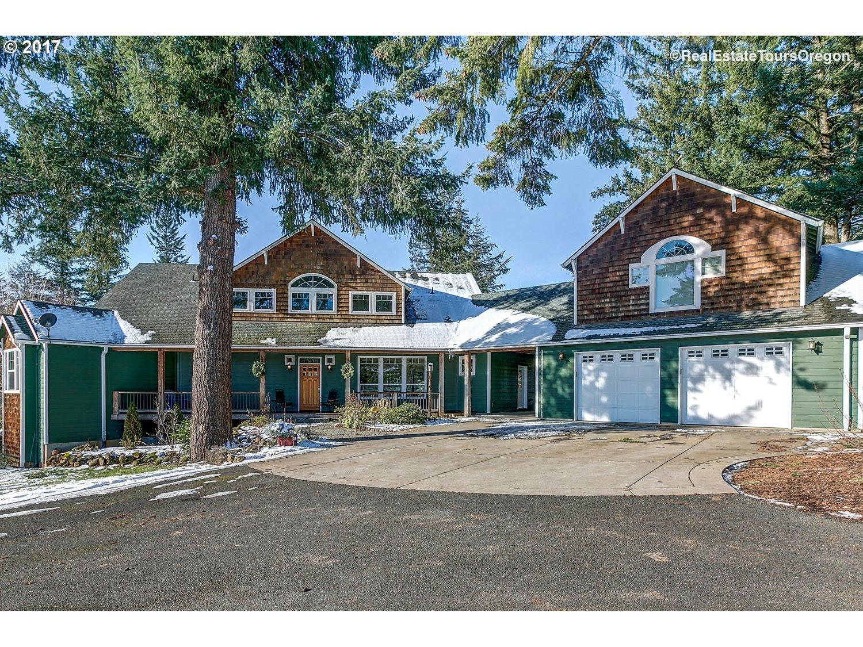 22385 S KAMRATH RD, Oregon City, OR 97045