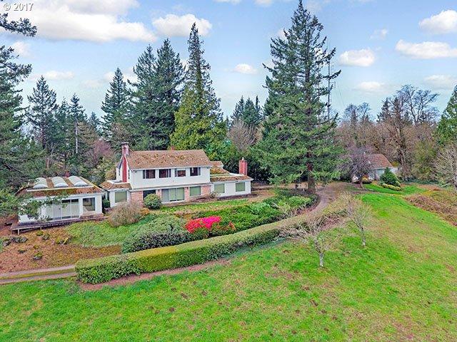 429 NW SKYLINE BLVD, Portland, OR 97229