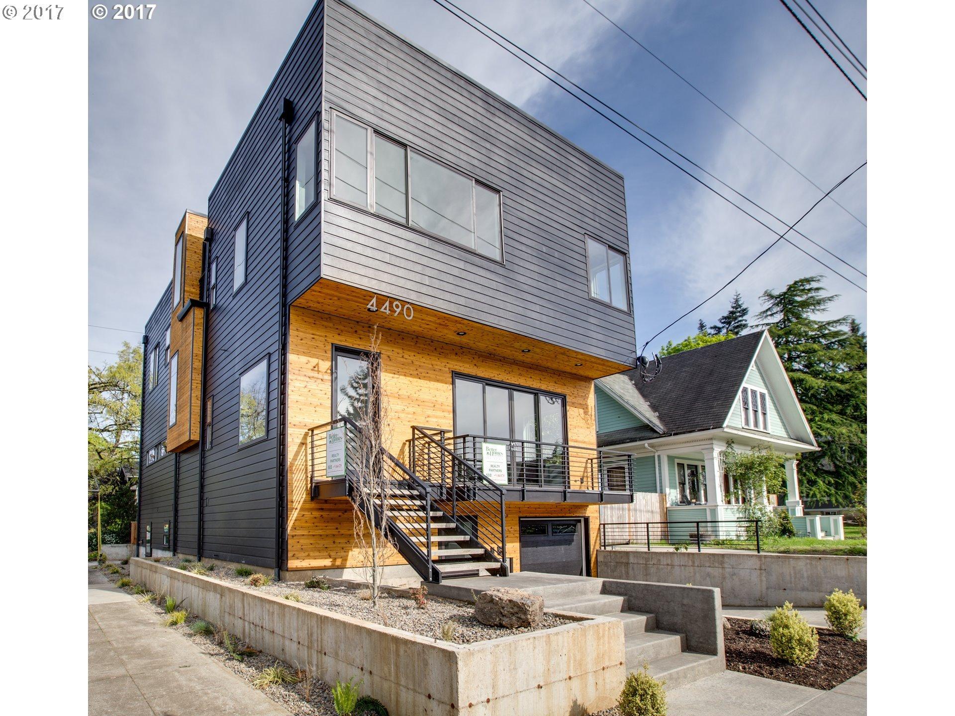 4490 NE 18TH AVE, Portland OR 97211