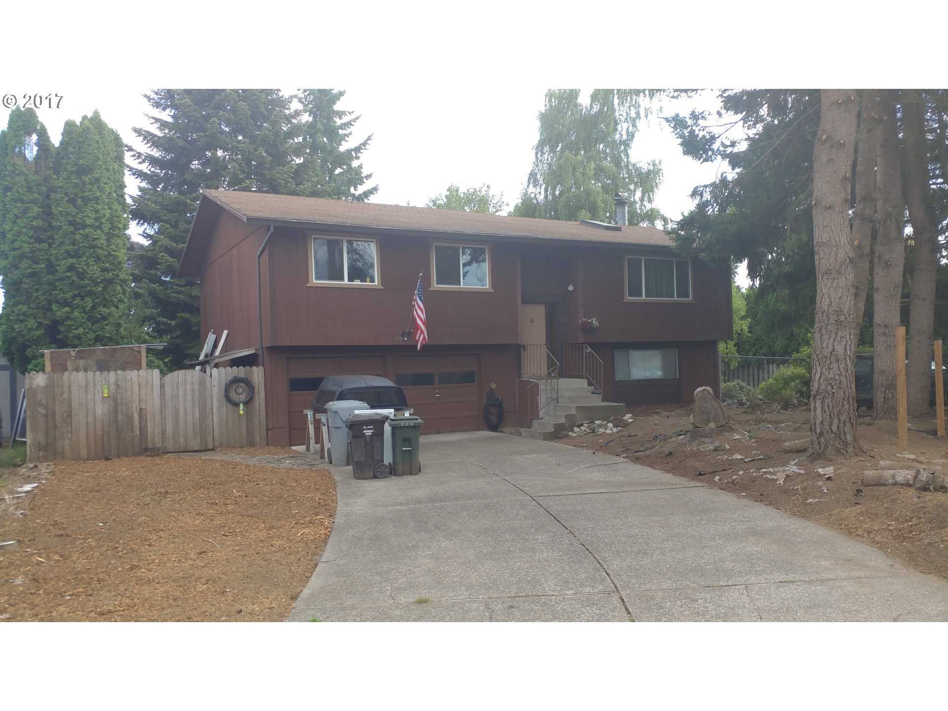 145 NW 14TH AVE, Canby, OR 97013