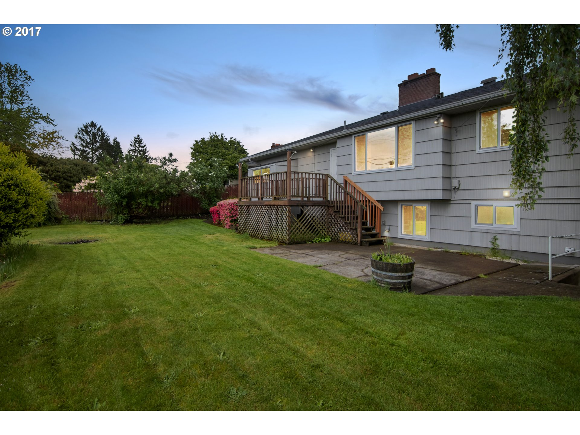 10235 SE HARRISON ST Portland, OR 97216 - MLS #: 17086957
