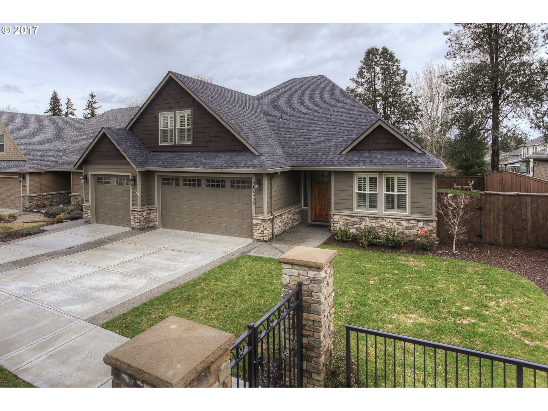 12903 NW 49th Ave, Vancouver, WA 98685