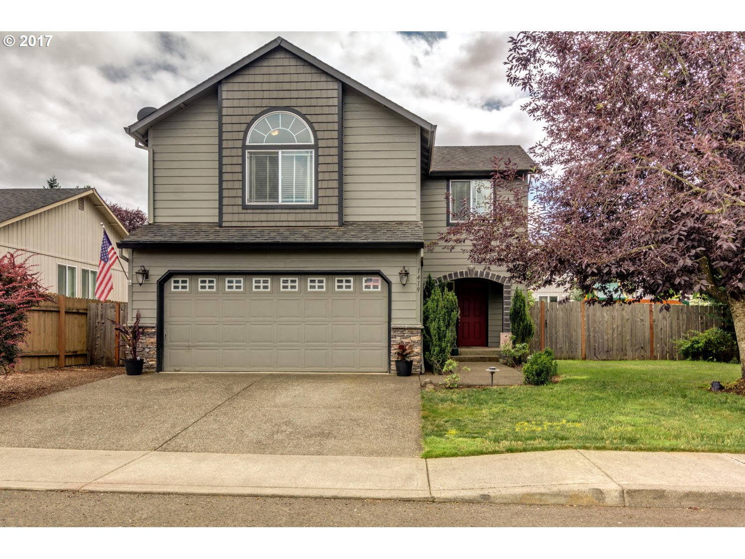 1419 NE 14TH PL, Canby, OR 97013