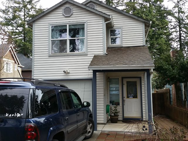 1414 sq. ft 3 bedrooms 2 bathrooms  House For Sale, Portland, OR