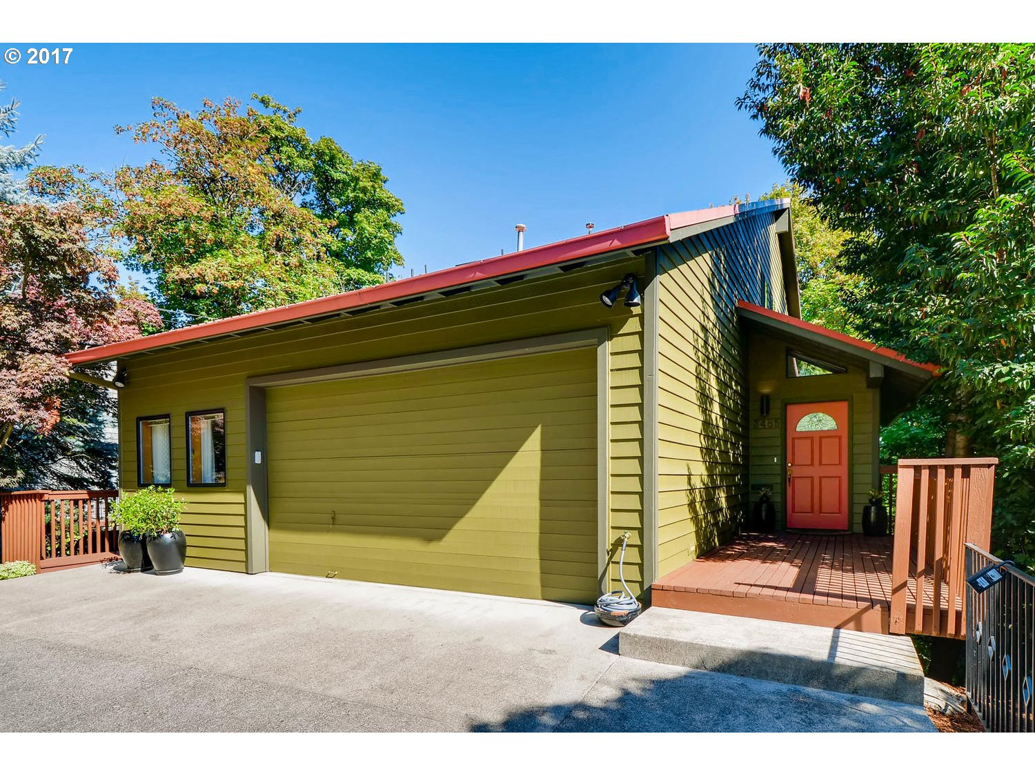 3132 sq. ft 3 bedrooms 2 bathrooms  House For Sale, Portland, OR