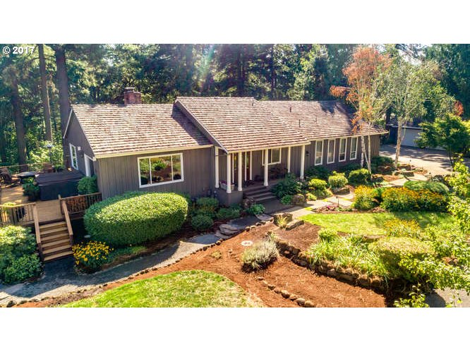 29080 SW PETES MOUNTAIN RD, West Linn, OR 97068
