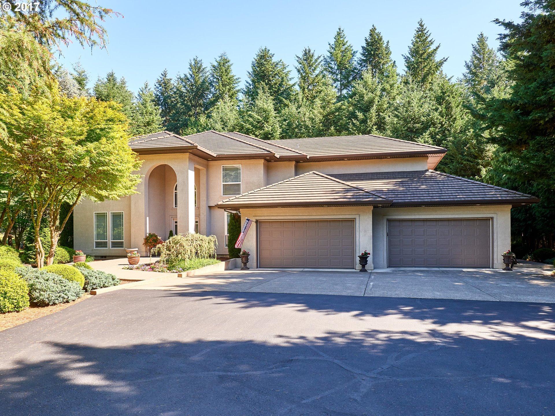 16606 S REDLAND RD, Oregon City OR 97045