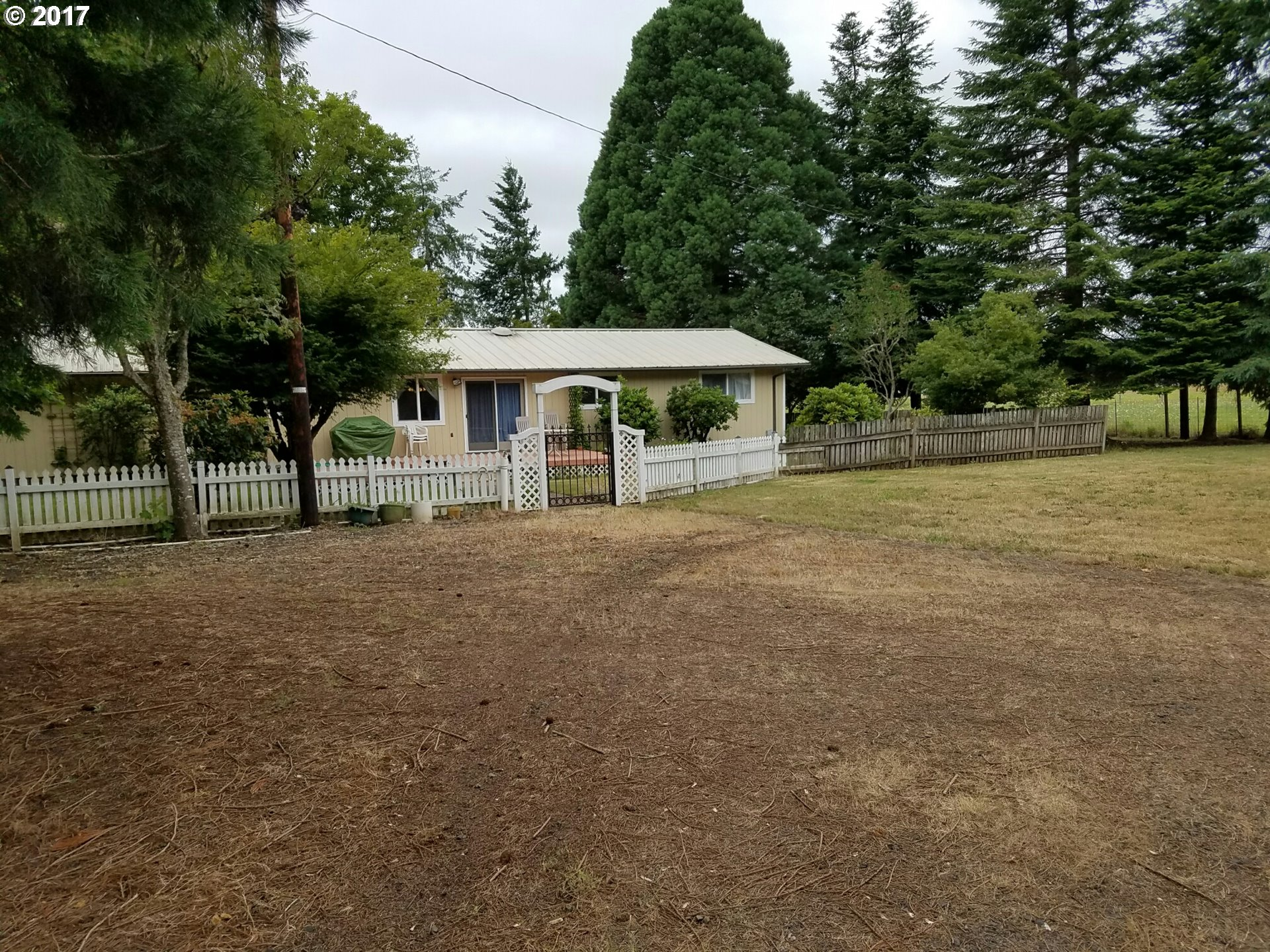 80339 DELIGHT VALLEY SCH RD, Cottage Grove, OR 97424