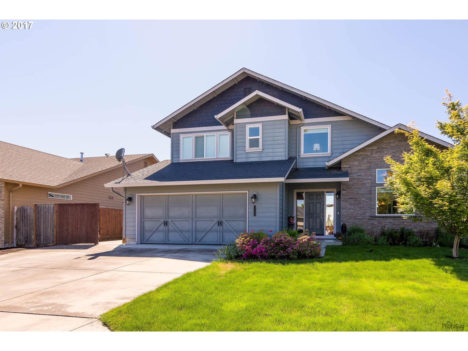 715 SW QUINCE ST, Junction City, OR 97448