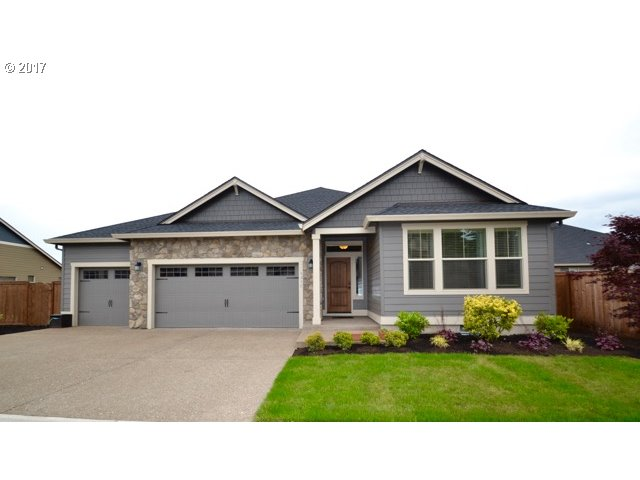 1410 S LARCH ST, Canby, OR 97013