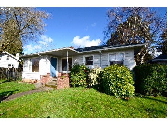 6751 SE KELLY ST, Portland, OR 97206