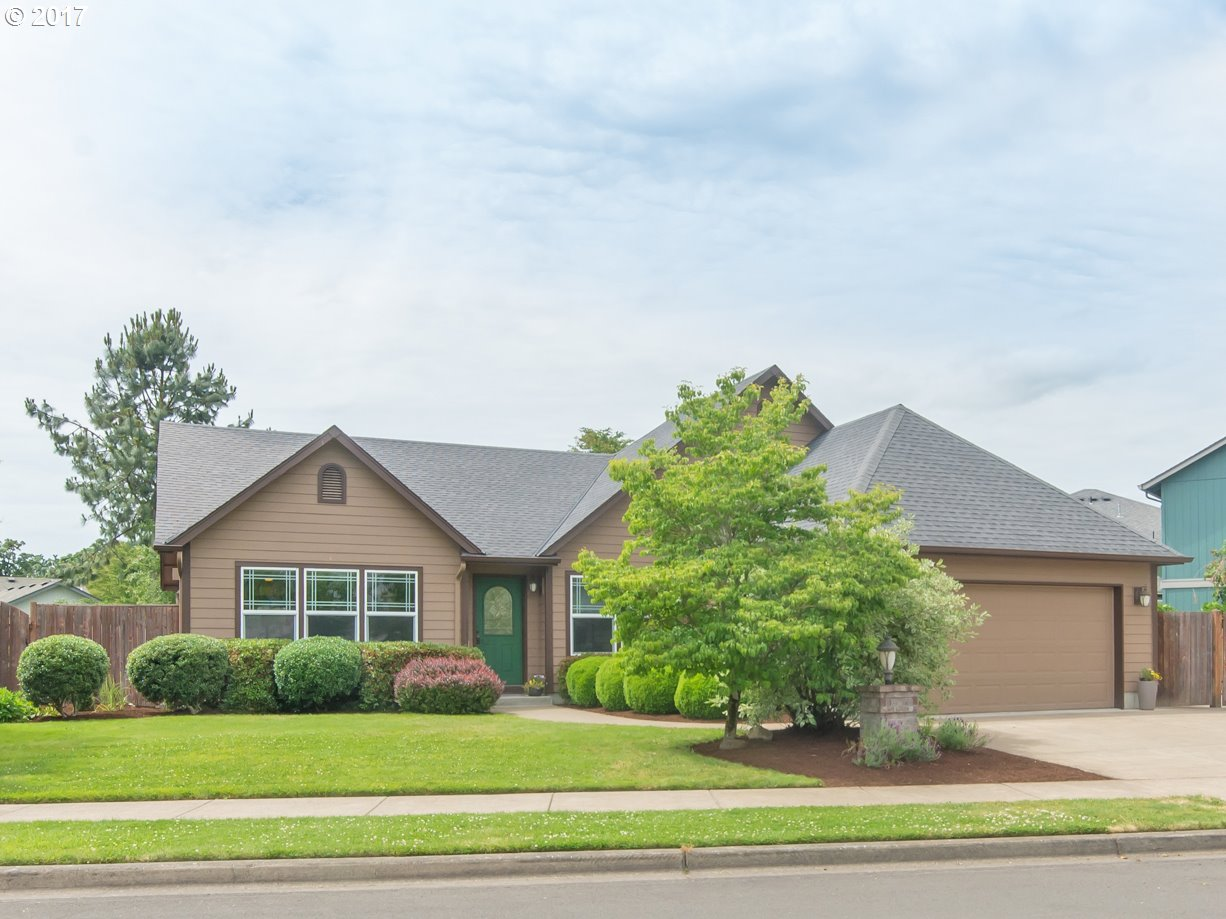 4680 SPRING MEADOW AVE, Eugene, OR 97404