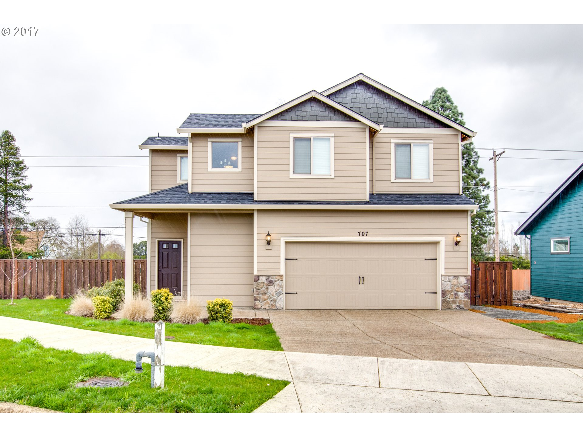 1538 sq. ft 3 bedrooms 2 bathrooms  House For Sale,Silverton, OR