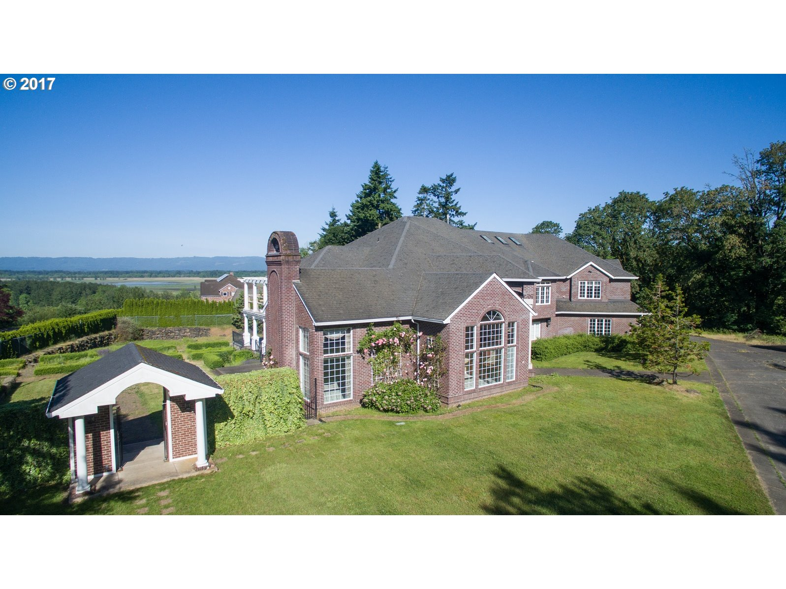 11203 sq. ft 5 bedrooms 6 bathrooms  House ,Vancouver, WA
