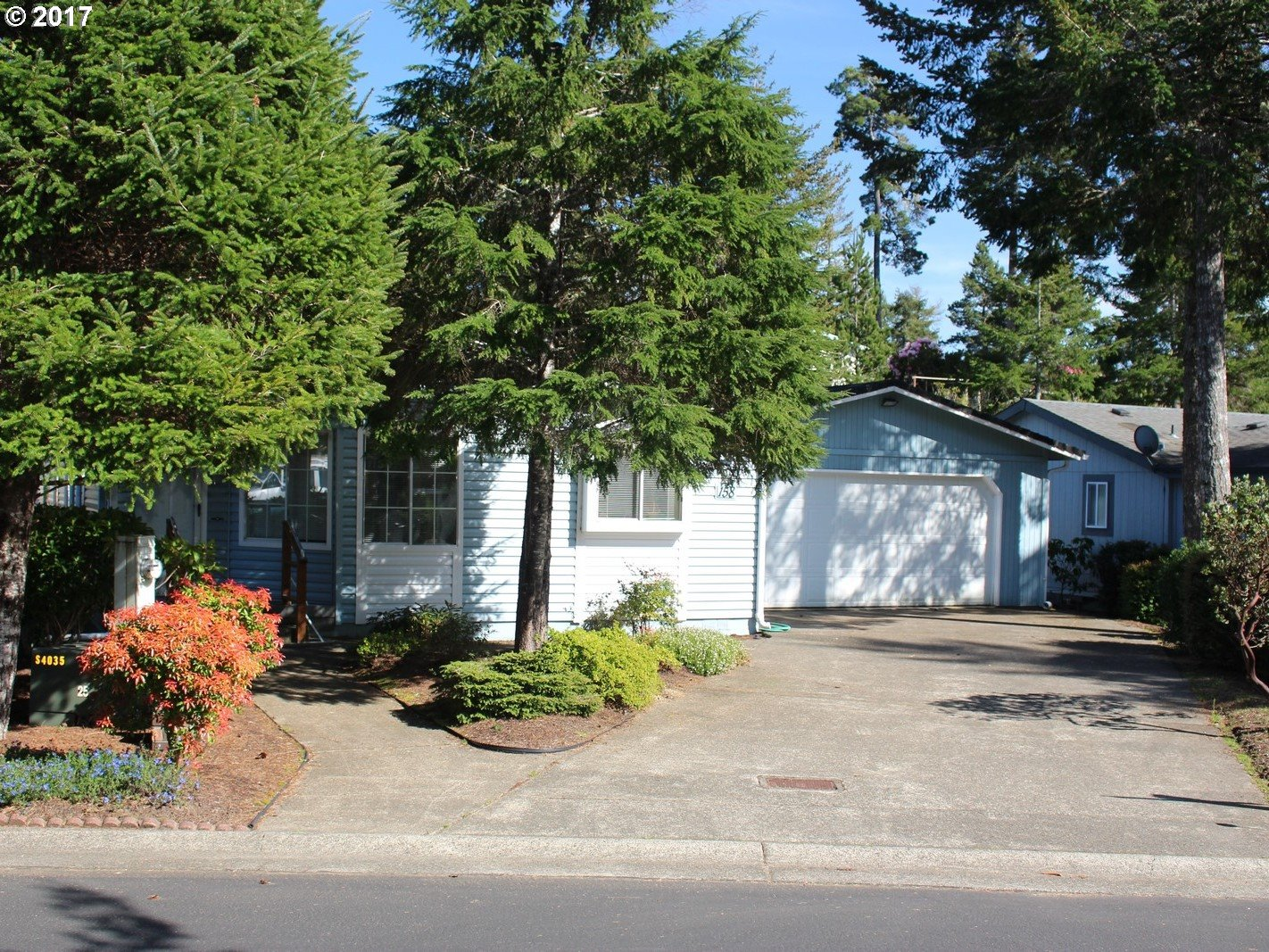 158 FLORENTINE AVE, Florence, OR 97439