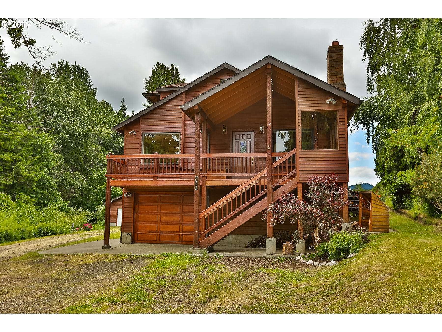 4365 CULBERTSON DR, Mt Hood Prkdl, OR 97041