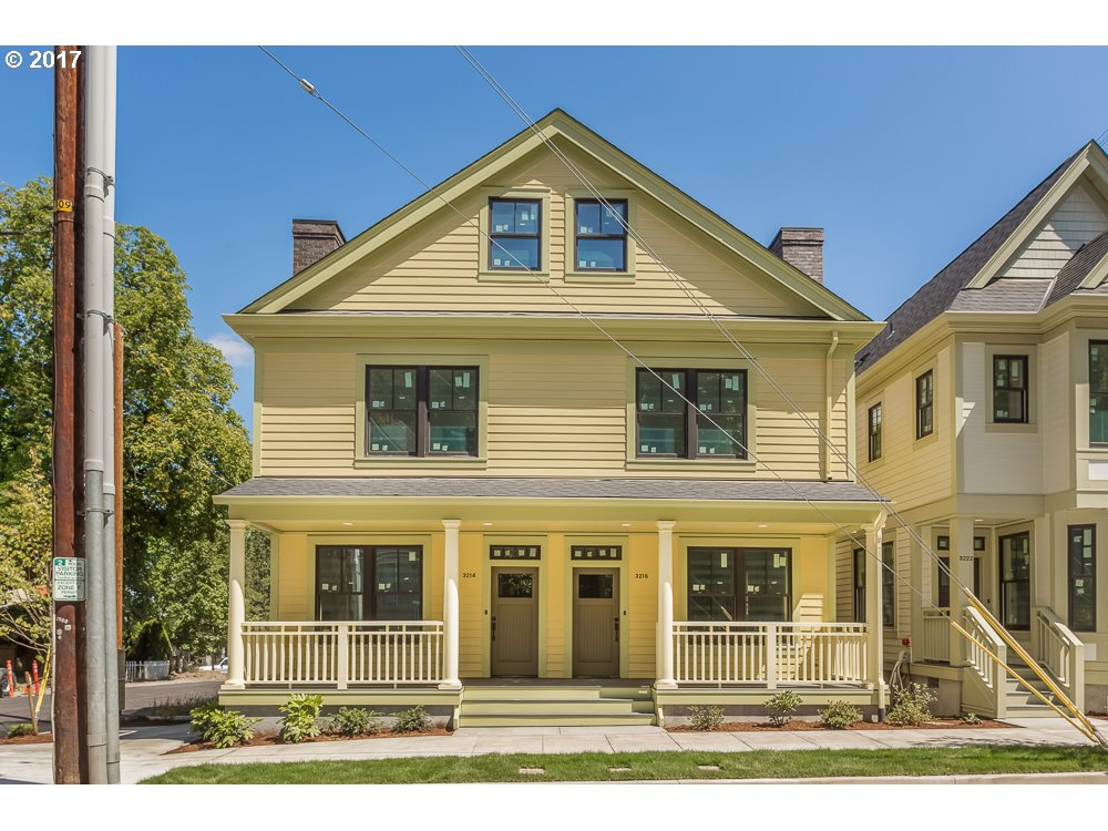 3216 SW 2nd AVE 4, Portland, OR 97239
