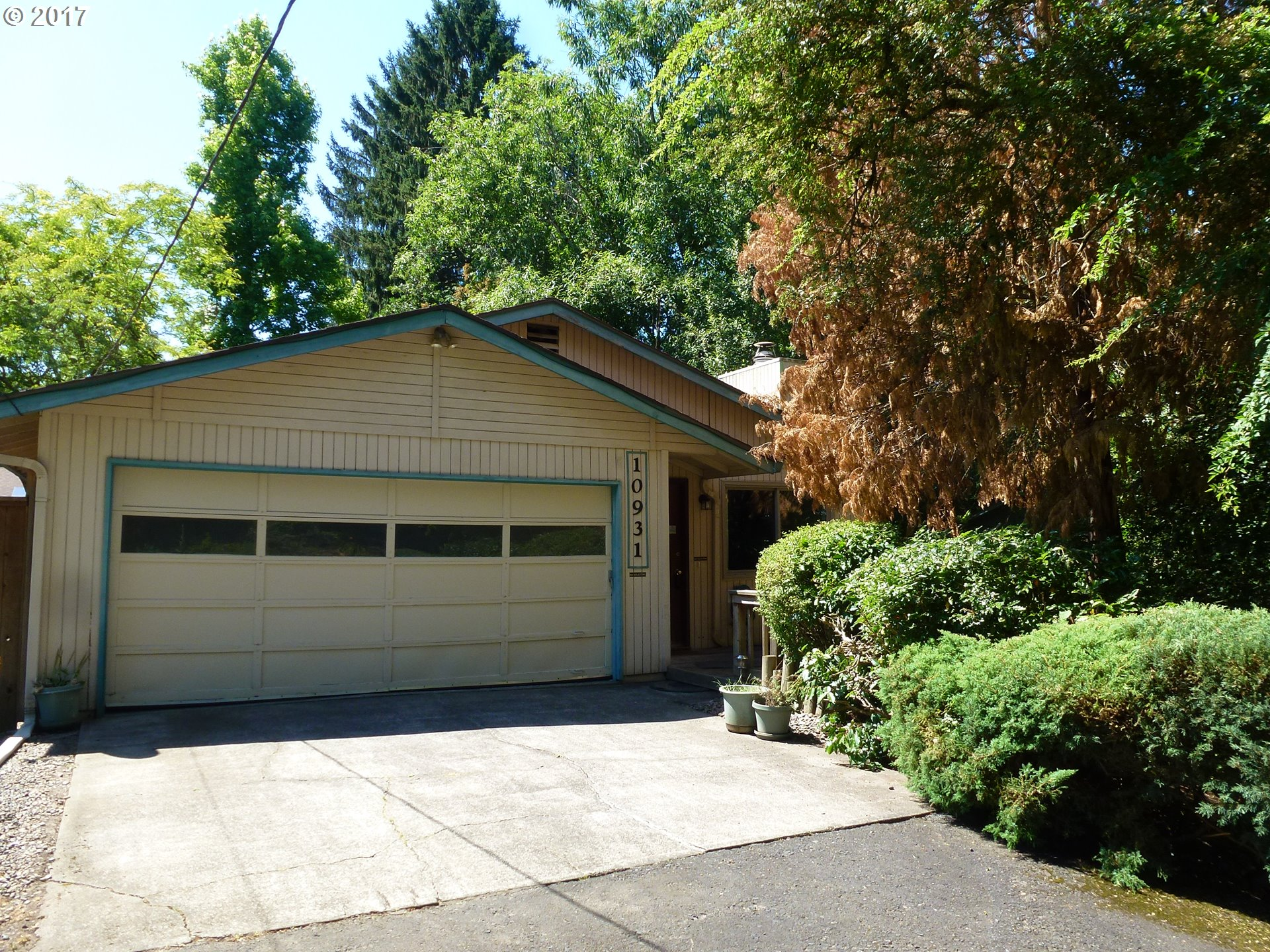 10931 SW 63RD AVE, Portland, OR 97219