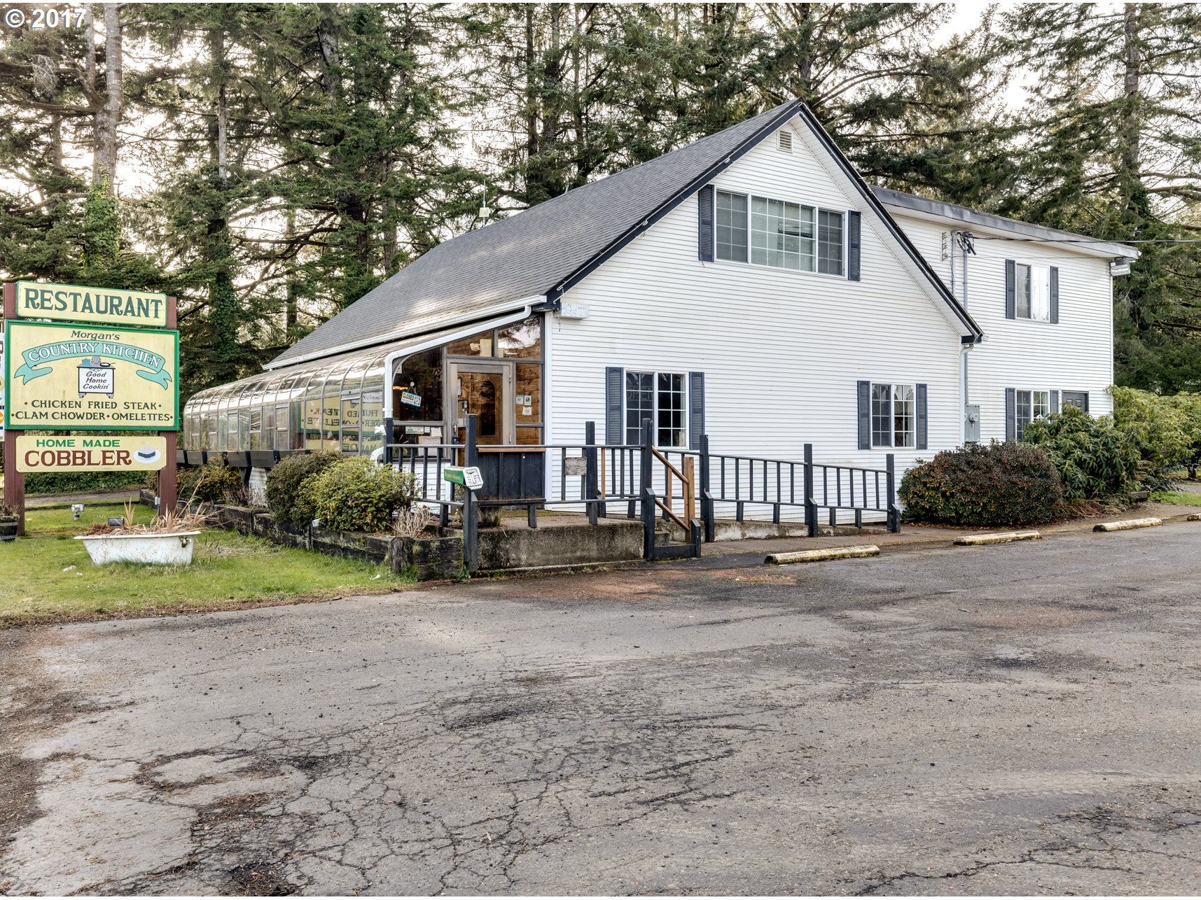 85020 HWY 101, Florence, OR 97439