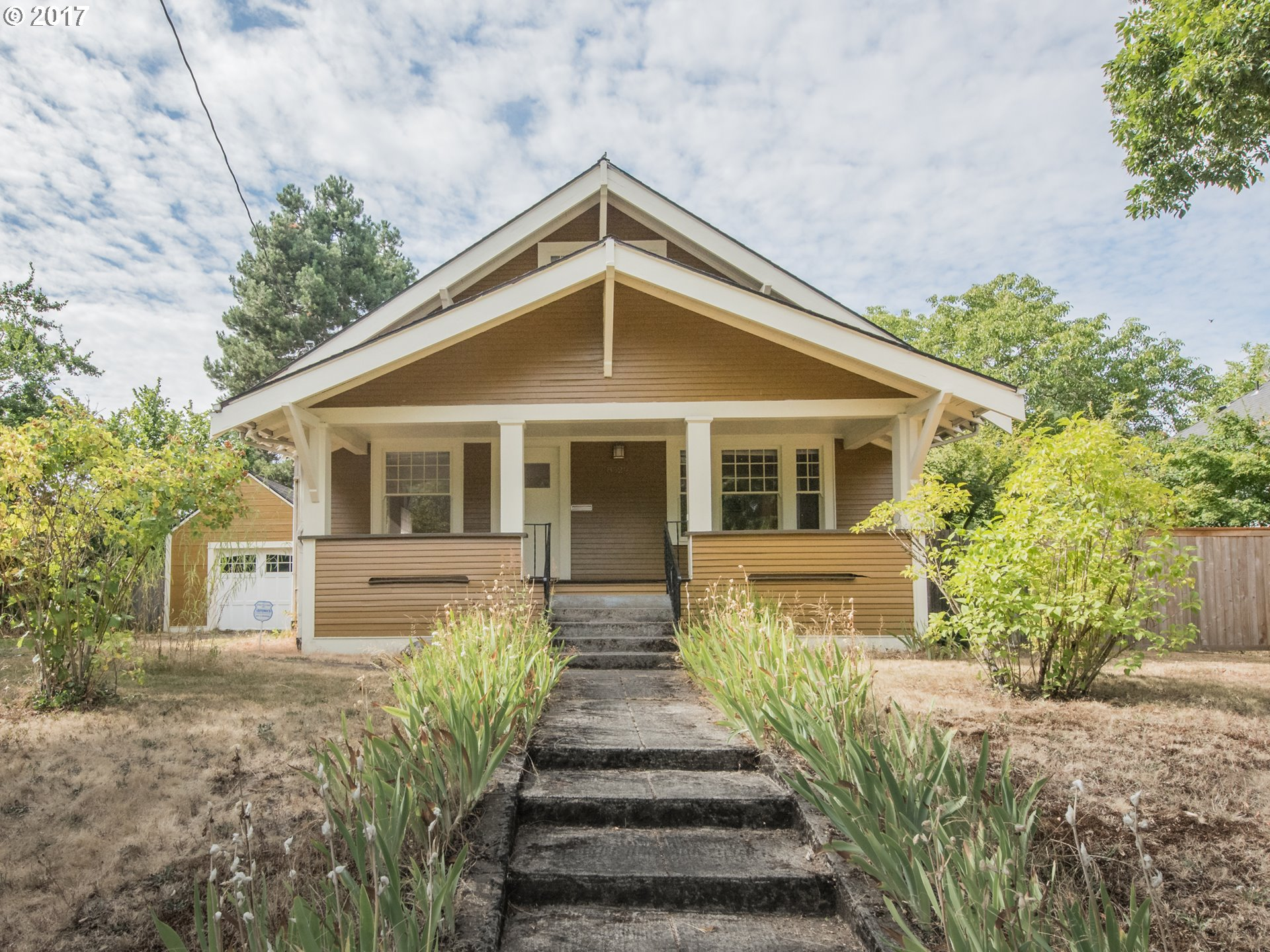 8529 N TRUMBULL AVE, Portland, OR 97203