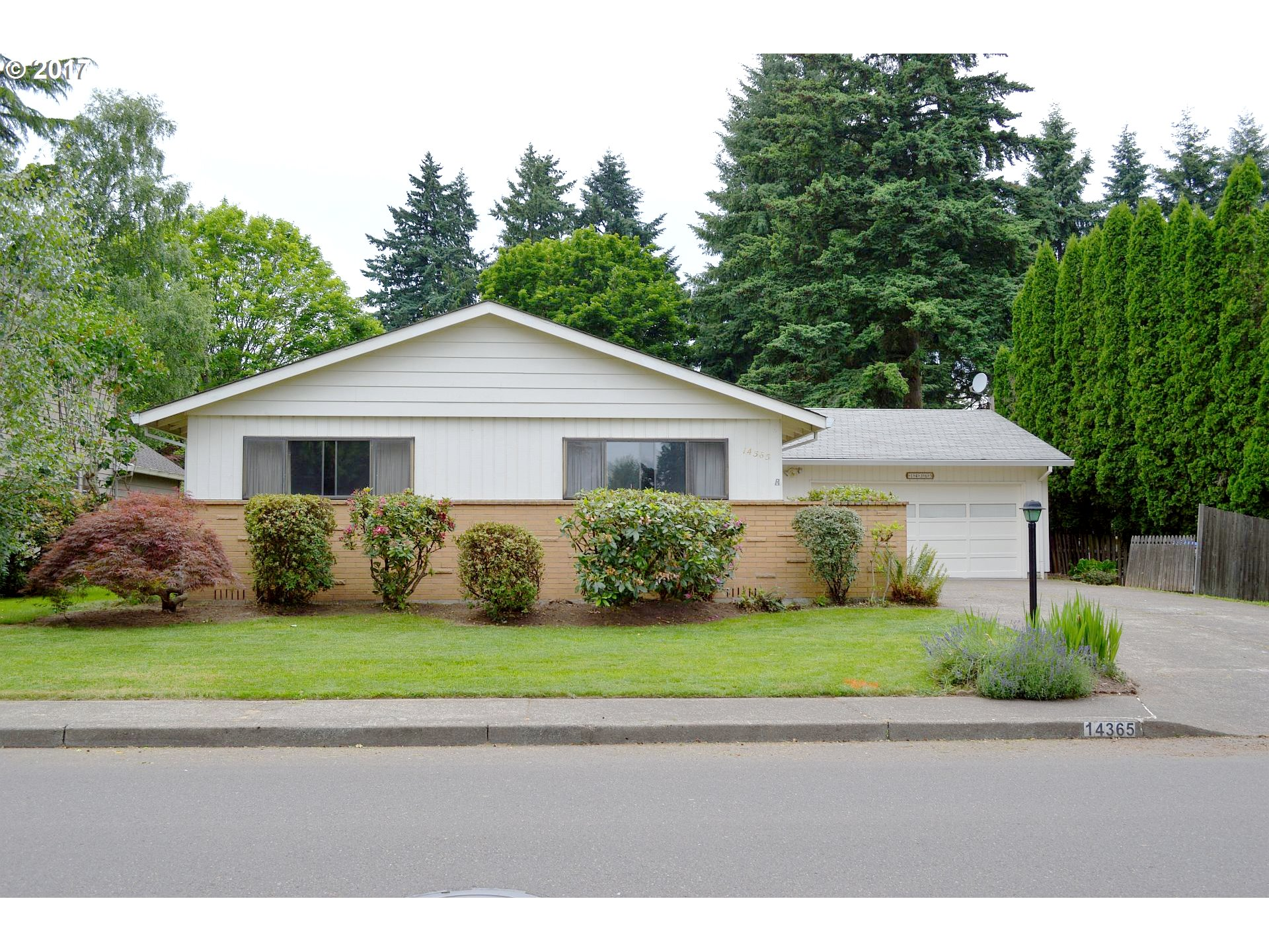14365 SW 93RD AVE, Tigard, OR 97224