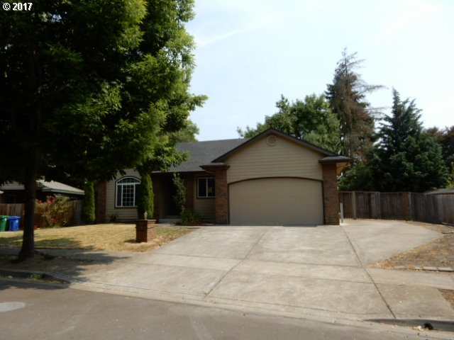 4789 SPRING MEADOW AVE, Eugene, OR 97404