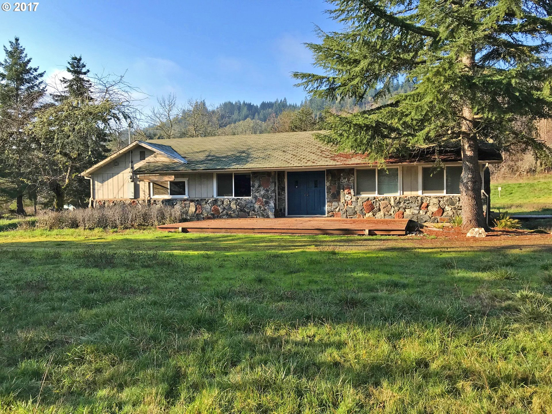 2600 sq. ft 4 bedrooms 3 bathrooms  House For Sale, Oakland, OR