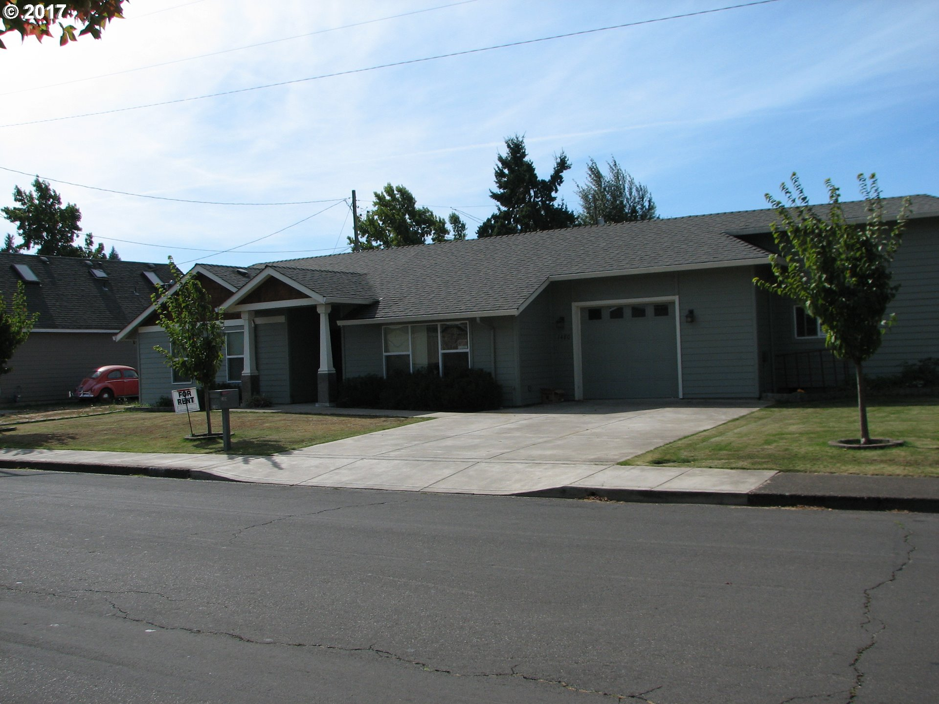 1463 M ST, Springfield, OR 97477