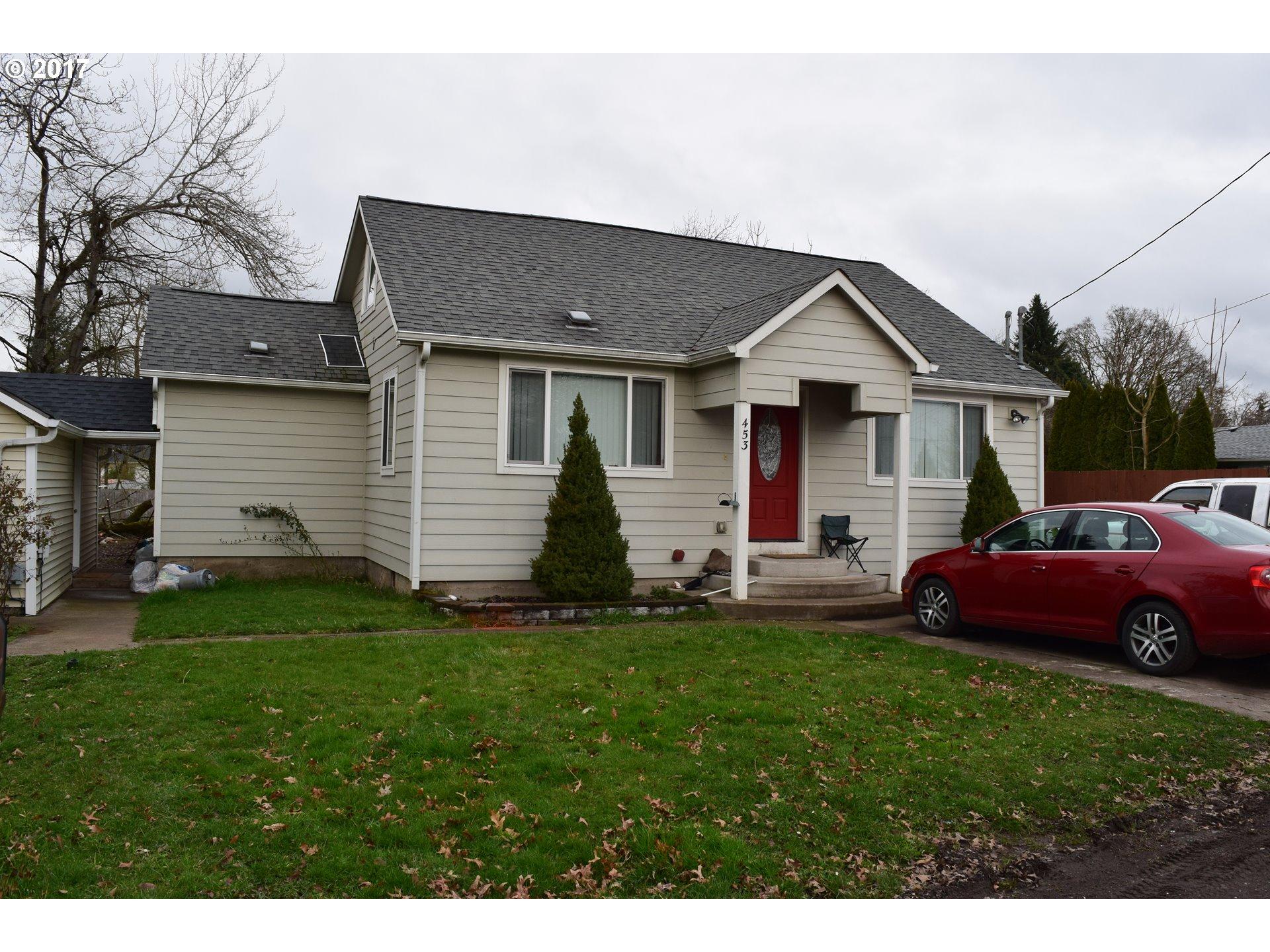 453 WILKIE ST, Eugene, OR 97402