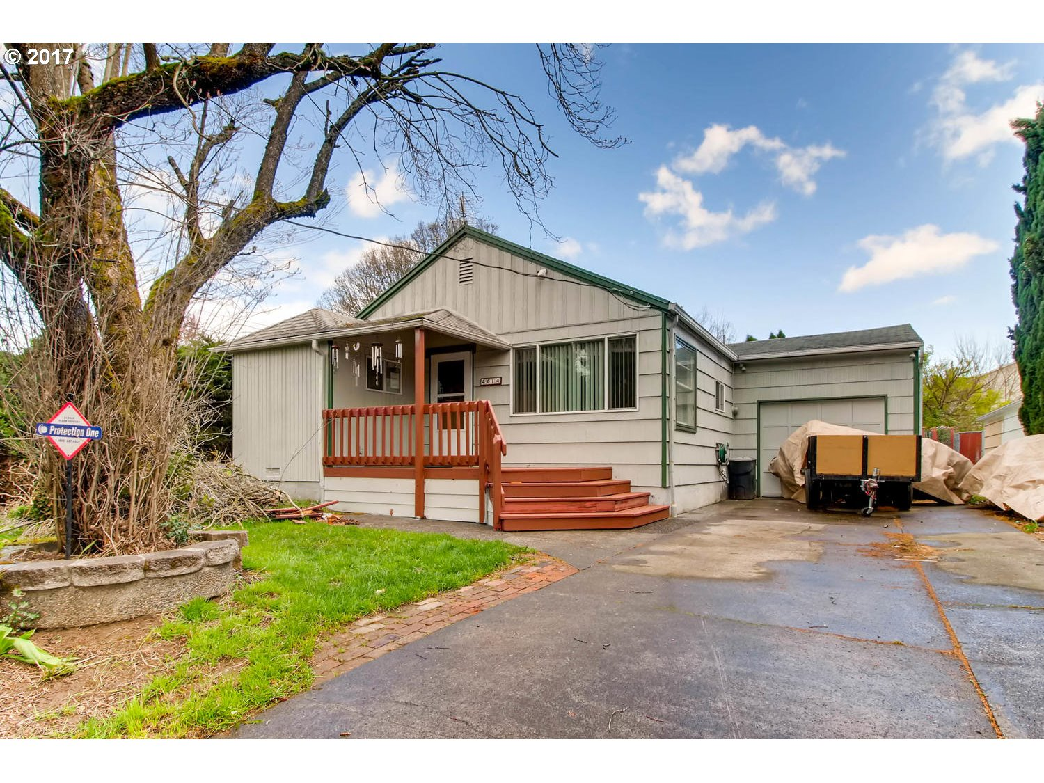 1056 sq. ft 2 bedrooms 1 bathrooms  House ,Portland, OR