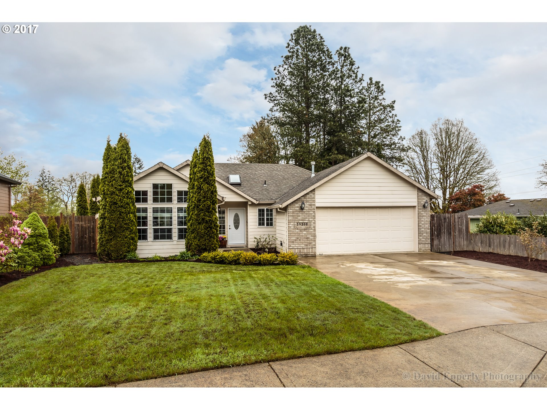 59300 MOUNTAIN VIEW DR, St. Helens, OR 97051