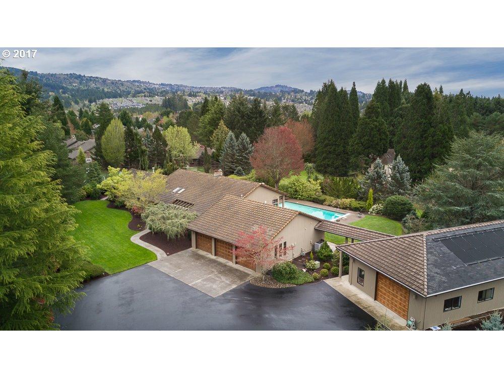 14720 NW SETHRICH LN NW Portland, OR 97229 - MLS #: 17104810