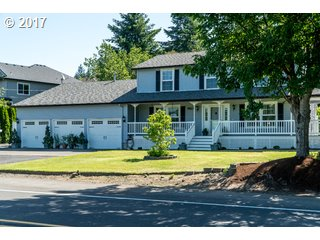 9920 SE 145TH AVE, Happy Valley, OR 97086