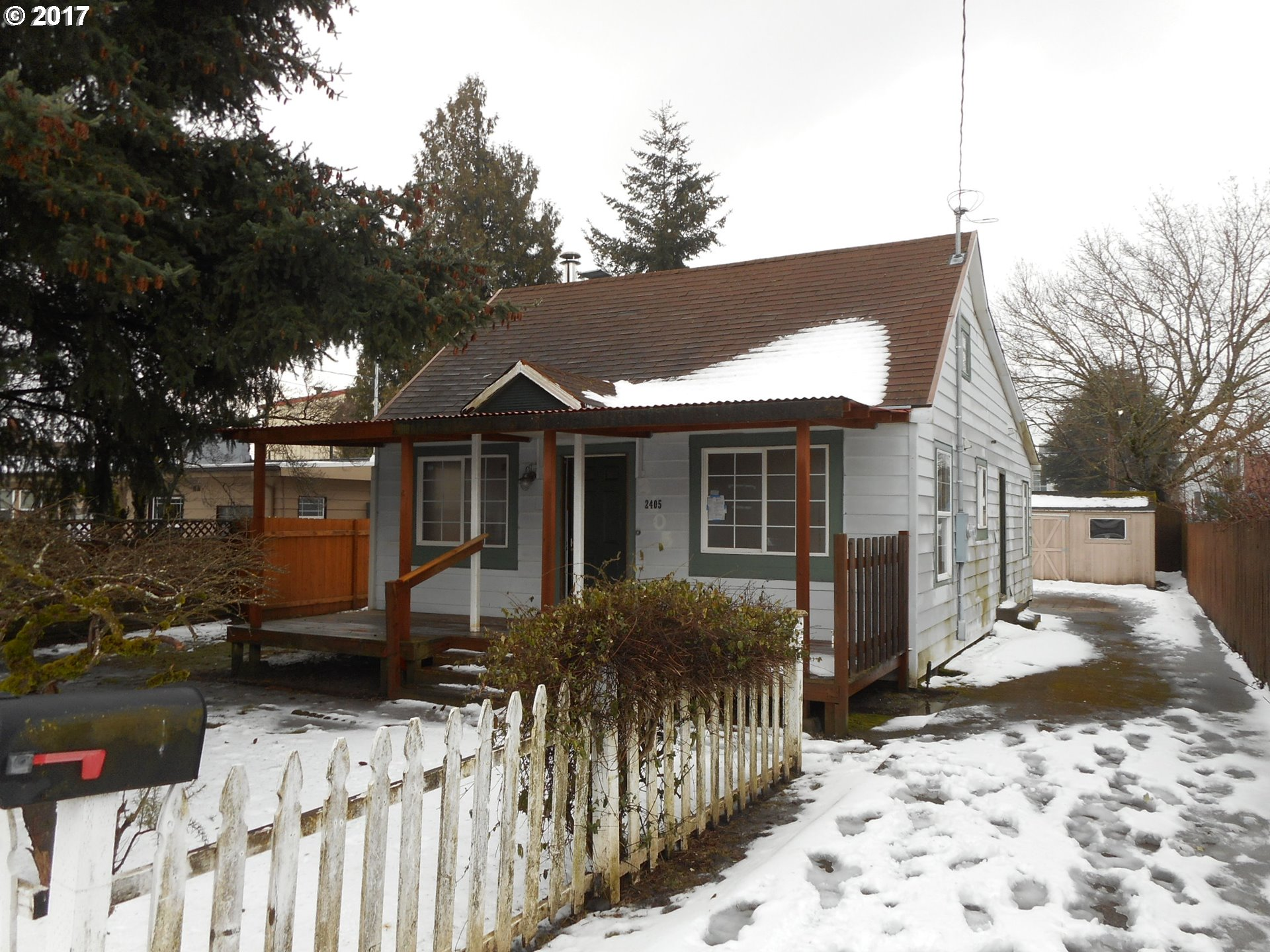 1228 sq. ft 2 bedrooms 1 bathrooms  House ,Portland, OR