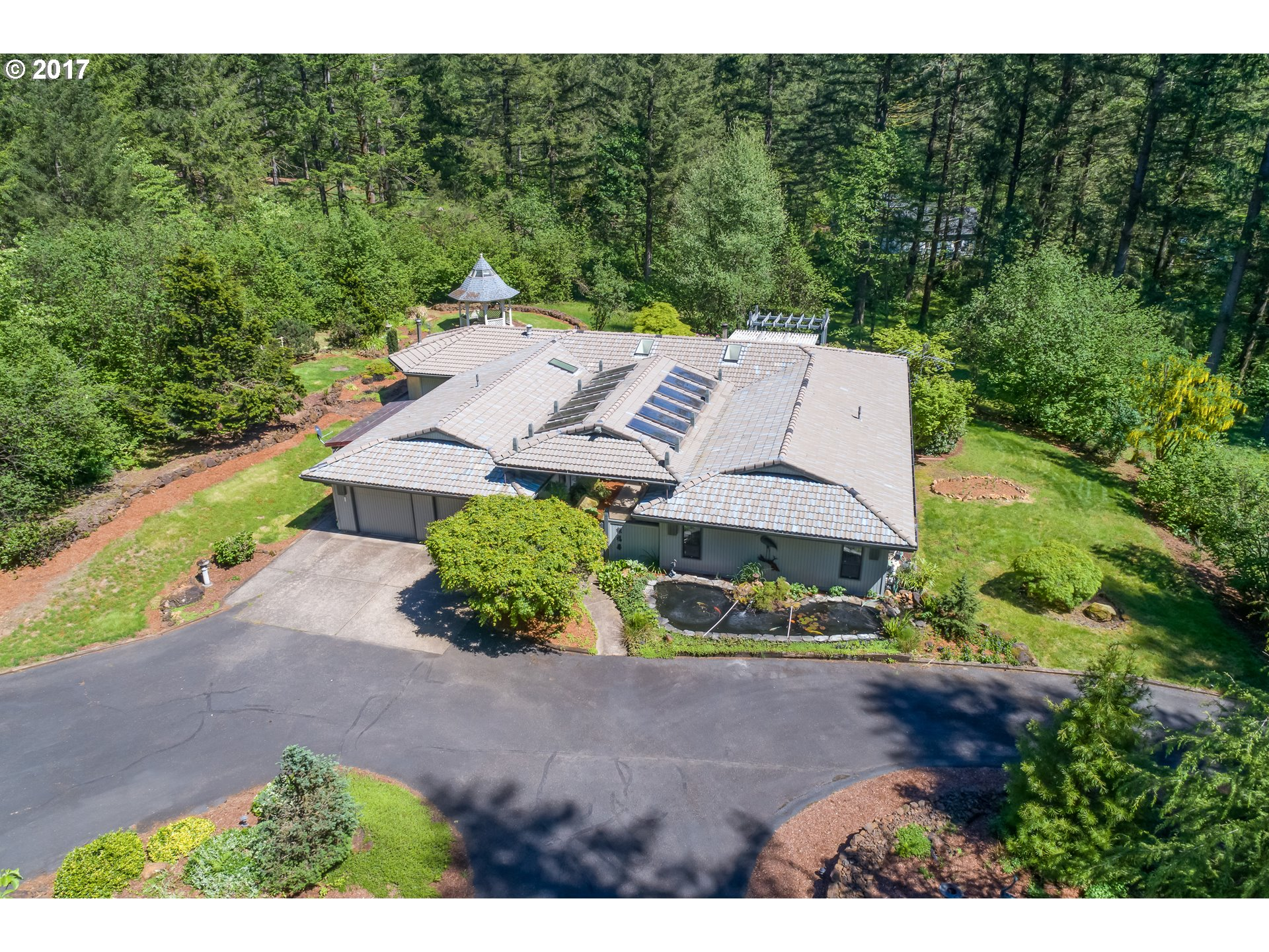 24201 NE 223RD CT Battle Ground, WA 98604 - MLS #: 17108628