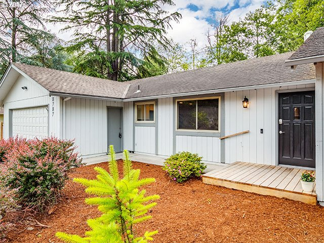 8787 SW BECKER DR Portland, OR 97223 - MLS #: 17108787