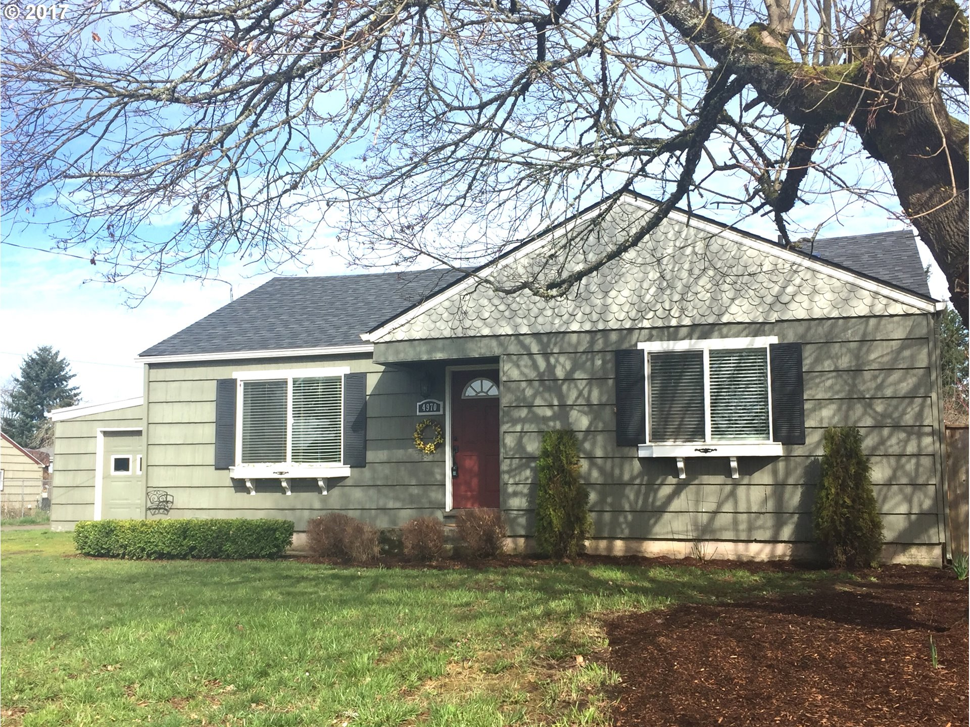 4970 E ST, Springfield, OR 97478