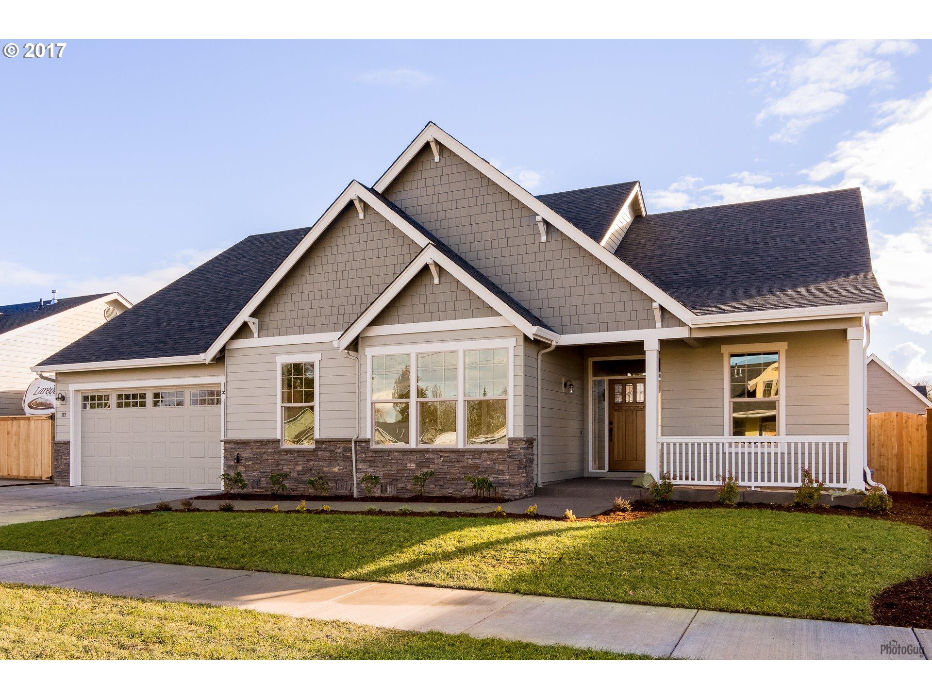 122 W DEAN AVE, Eugene, OR 97404