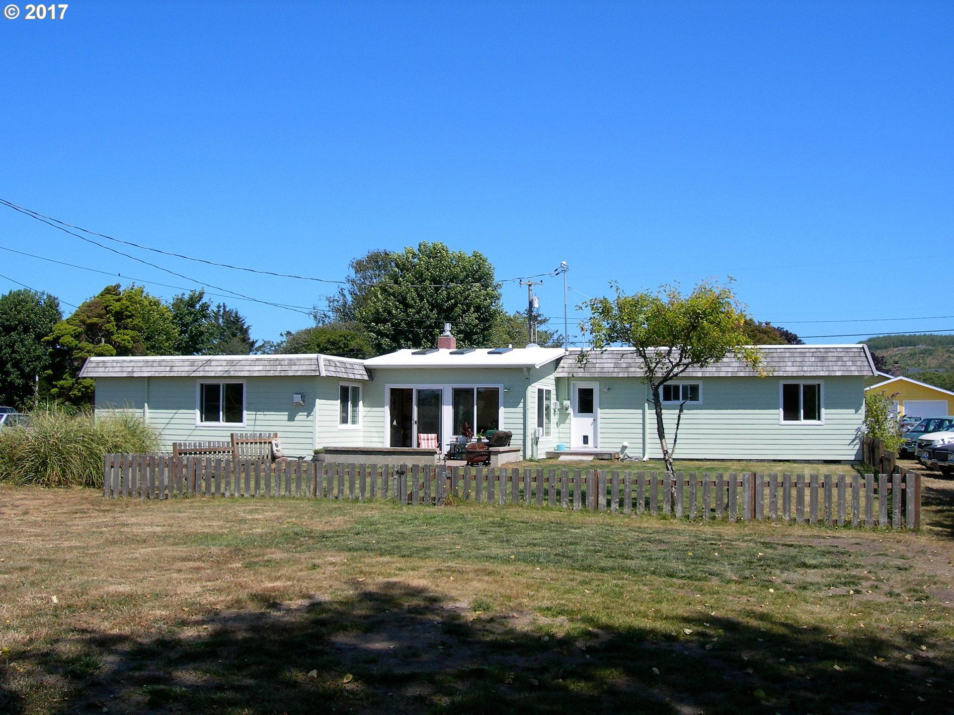 1800 N Wahanna RD, Seaside, OR 97138