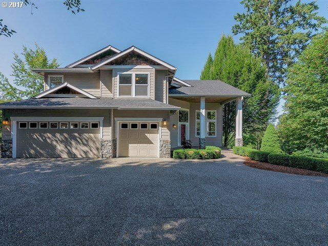 17991 S LAKE VISTA DR, Oregon City, OR 97045