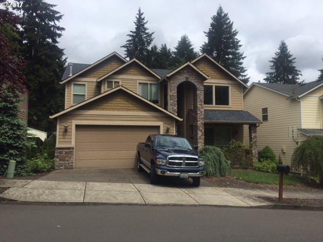 5216 NE ISSLER ST, Vancouver, WA 98661