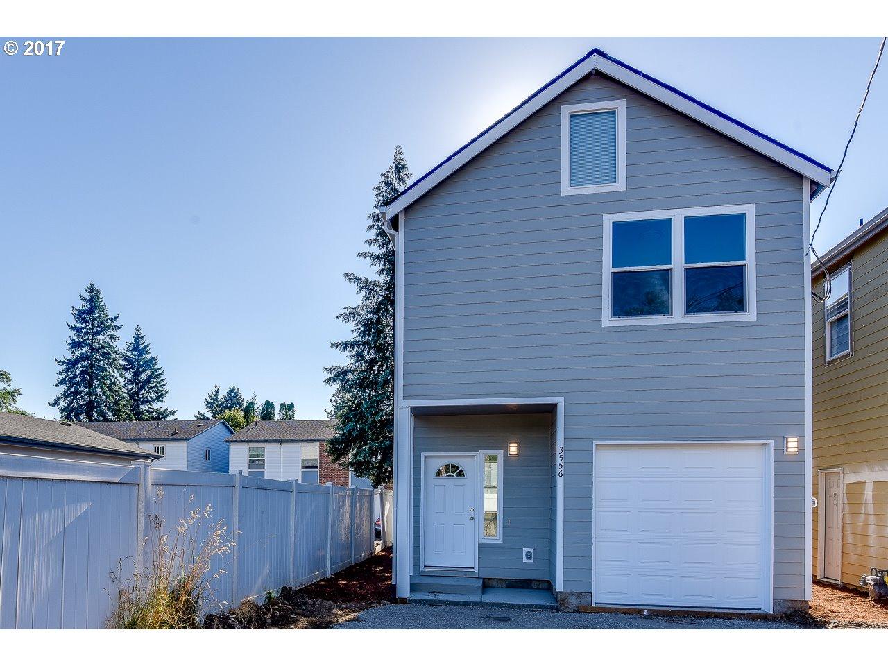 3556 SE 130TH AVE, Portland, OR 97236
