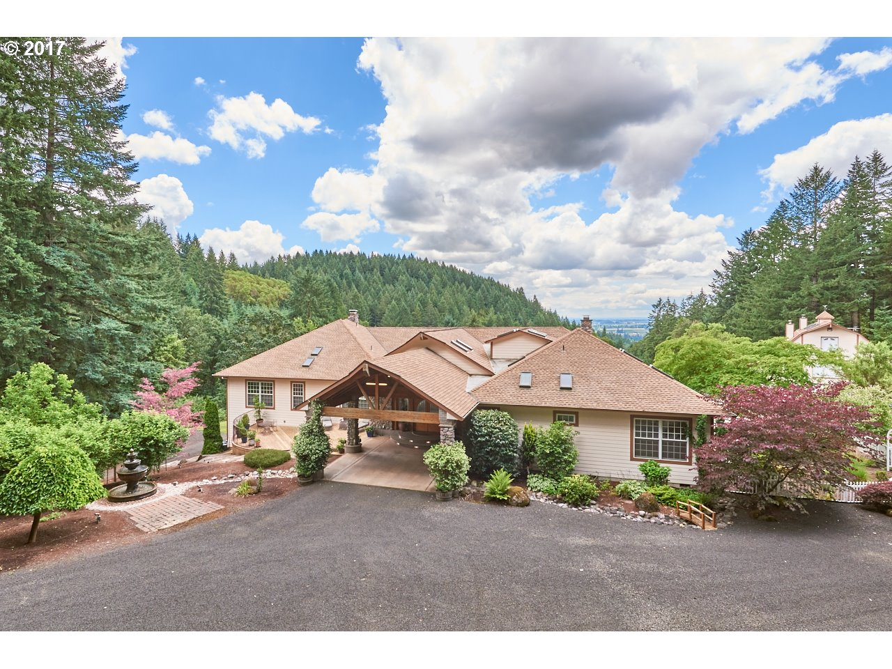 32520 NE CORRAL CREEK RD, Newberg OR 97132